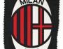Uzorci veza - AC Milan grb