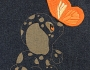 Uzorci veza - Pas i leptir