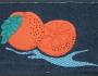 Uzorci veza - Pomorandža