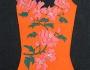 Uzorci veza - Ruže na majici